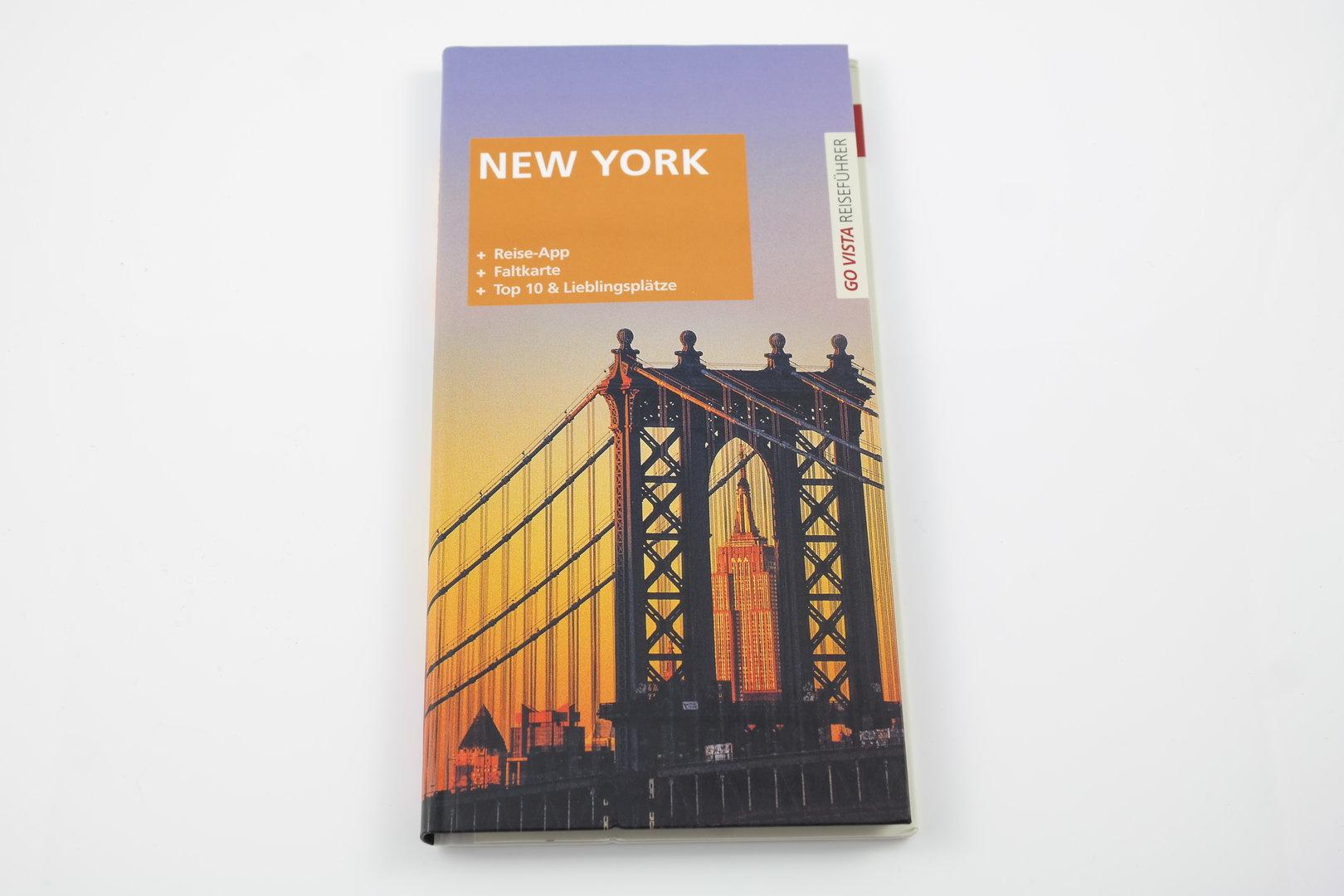 new york usa go vista reisef hrer reisegl ck onlineshop. Black Bedroom Furniture Sets. Home Design Ideas